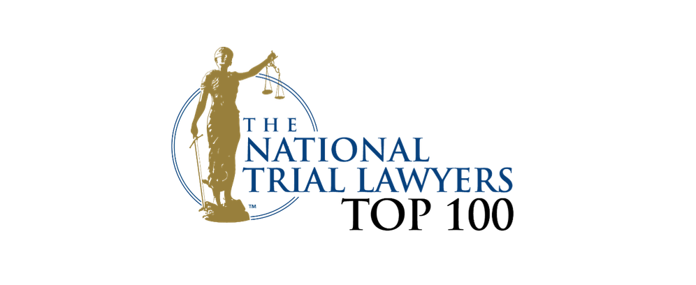 Eric Stringing, Esq., National Trial Lawyers top 100 civil plaintiff trial lawyers in California