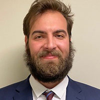 Daniel Libbey Associate Attorney