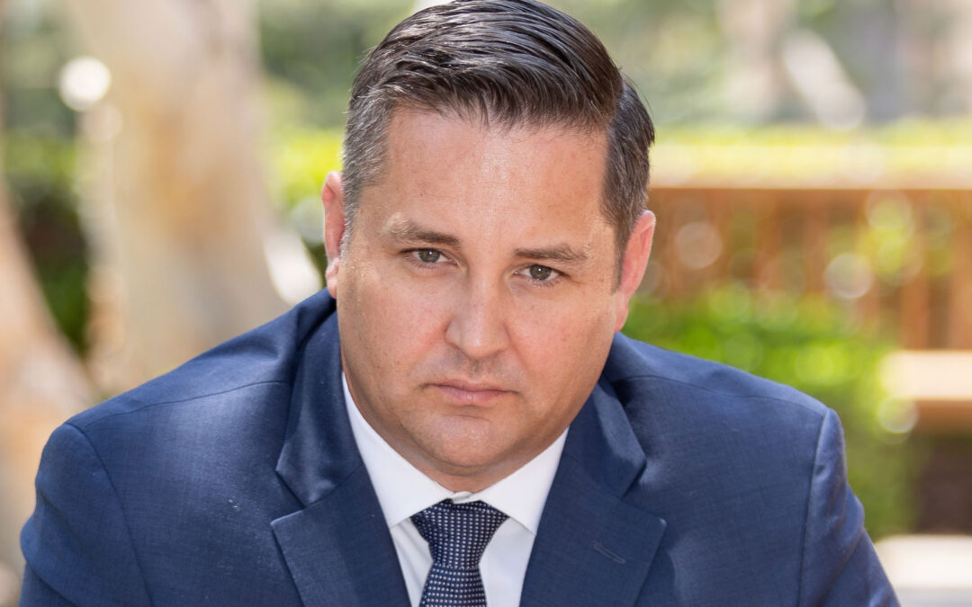 September 2021 - The National Trial Lawyers Reselects Eric Strongin as a Top 100 Civil Plaintiff Trial Lawyer